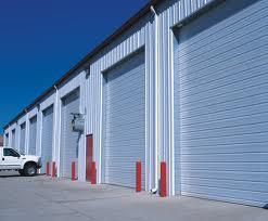 Commercial Garage Door Repair McKinney