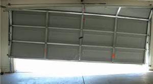 Garage Door Tracks Repair McKinney