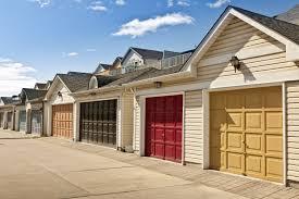 Residential Garage Doors Repair McKinney
