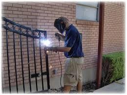 Swing Gate Repair McKinney