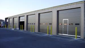 Commercial Garage Door Service McKinney
