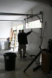 Garage Door Installation McKinney